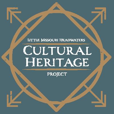 Little Missouri Headwaters Culture Resource Project Logo